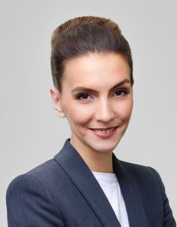 Natalia Romaschenko